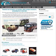 Magento store - Wilt u blikken speelgoed kopen: Blikkenautos.nl is de plek als u op zoek bent naar een blikken auto model, robot van blik, vliegtuig