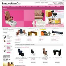 Magento store - Tienda de Productos de Belleza Online.