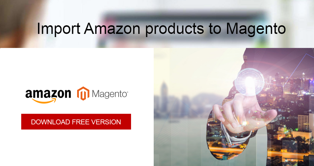 Download Free Amazon Magento Extension