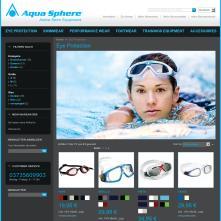 Aqua-sphere-shop.com - Aqua Sphere die Marken wenn es um Schwimmtraining