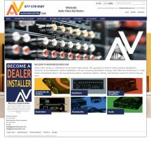 Magento Store Audio Video Equipment from Atlona on Sale at AudioVideoCenter.com