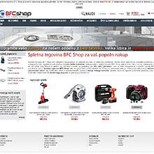 Live Store with OnePage Magento Checkout extension -  Bfcshop