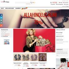 Magento Store - Lfashion.eu - Topid, pluusid, Kampsunid, pulloverid, Kleidid, Ülerõivad