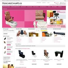Magento Store PedicureChairPlus.com - Pedicure Chair Plus - Buy Pedicure Spa Chairs and Salon Chairs