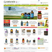Magento Store - Gefermenteerde levertraan, visolie, probiotica