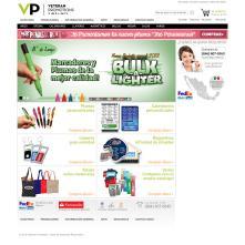 Magento Store veteranpromos.com - Veteran, Promotions, Promociones, Mexica