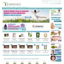 Magento Store Naturaceutica.it - Integratori nutraceutici e rimedi naturali