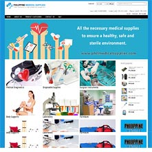 Magento Store PhilMedicalSupplies.com - Shop online for medical supplies, home care, and hospital equipment