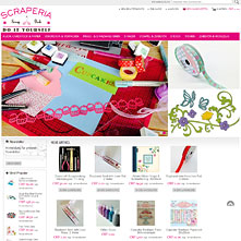 Best store based on LightShop Pink Magento Theme