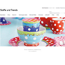 Live Store with OnePage Magento Checkout extension - Stoff trends