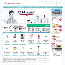Clickfarmacia.com - Farmacia online, tu parafarmacia de confianza