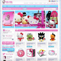 HelloKitty Magento Template