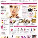 LightShop Pink Magento Template v2