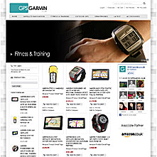 We'll Help You Find Your Destination | GPSGarmin.co.uk