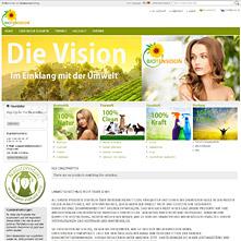 Biotensidon-shop.com - Biotensidon-Shop - Anzahl an neuen, innovativen und vor allem ökologischen Lösungen aufzeigen
