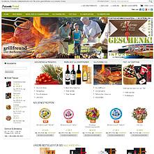 PraesentePortal.de - Geschenke, Kulinarisches & mehr für jeden geschäftlichen und privaten Anlass