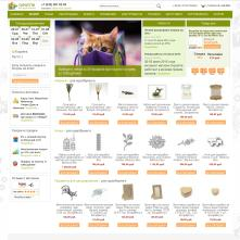 Magento store - book scrapping goods