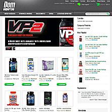 Domesportes.com - DOM ESPORTES, a mais nova loja da zona sul do Rio de Janeiro