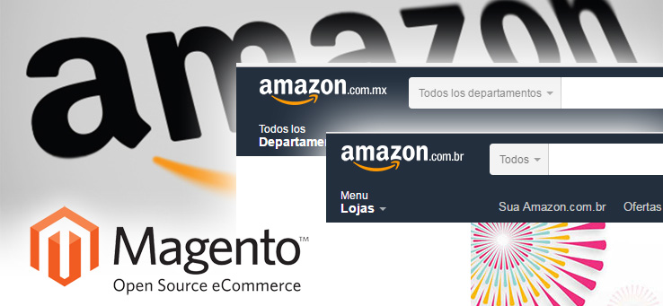 Amazon Brasil Mexico locales added to Magento extension