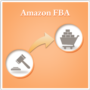 Fulfillment by Amazon (FBA) by Magegaga