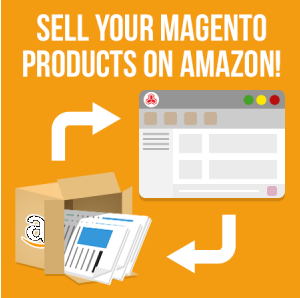 Amazon Integration Addon by eMagicOne