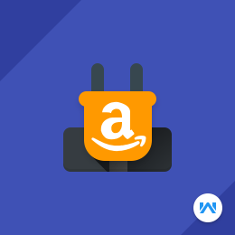 Amazon Connector for Magento2 by Webkul
