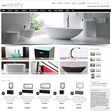 Elitevanity.com - Elite Bathroom Vanity, Furniture and Sinks
