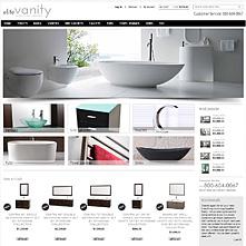 Elitevanity.com - Elite Bathroom Vanity, Furniture and Sinks
