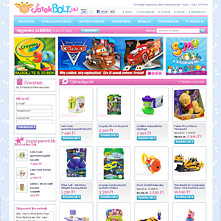 JatekBolt.hu JátékBolt és játék webáruház!